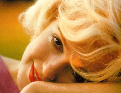 Marilyn Monroe, nel cinquantaquattresimo anniversario della morte.
