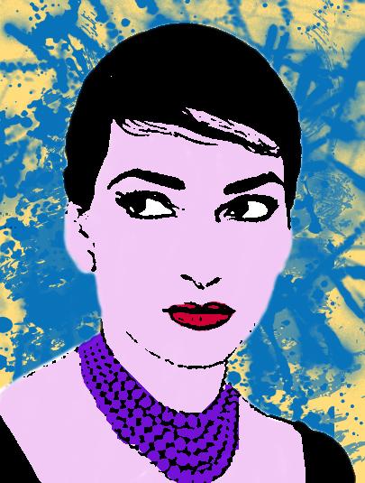Maria Callas - Arie Per Soprano Dall'Opera La Traviata