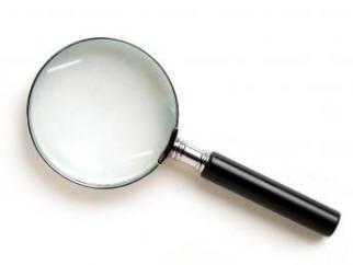 Grafologia ecco gli attrezzi del mestiere consulenze in - Specchio con lente di ingrandimento ...