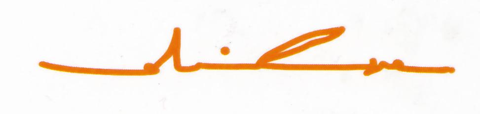 Valeria artista firma