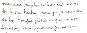 Gabriel G. Marquez - Versione 4