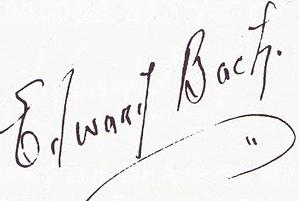 Edward_Bach_Signature