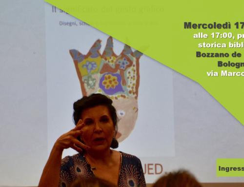 Presentazione libro Bologna – 17 Maggio