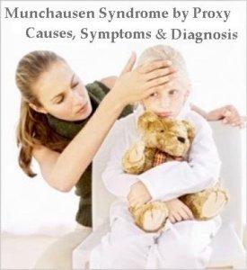 La sindrome di munchhausen il narcisismo 39 assassino for Sindrome di munchausen per procura