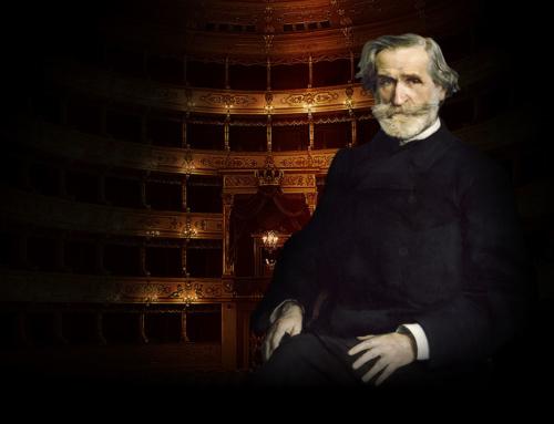 Giuseppe Verdi (1813-1901): focoso, schivo, riservato, ma integerrimo e generoso.