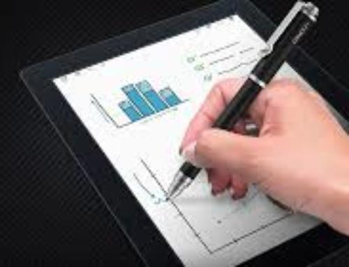 Scrittura manuale e su tastiera (III/III)