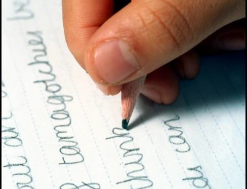 Handwriting, keyboarding or both – that is the question