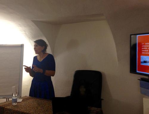 Dalla prima presentazione del mio libro a Bologna