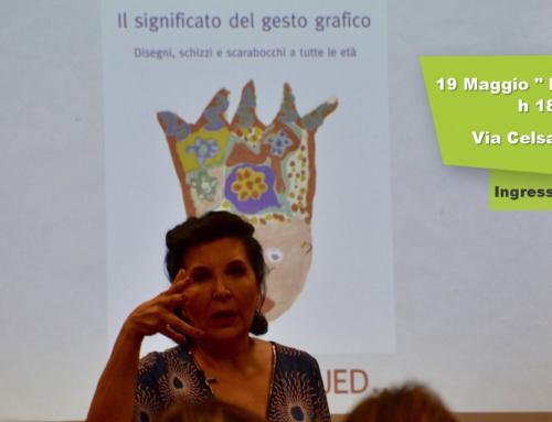 Presentazione esperienziale del libro – Roma