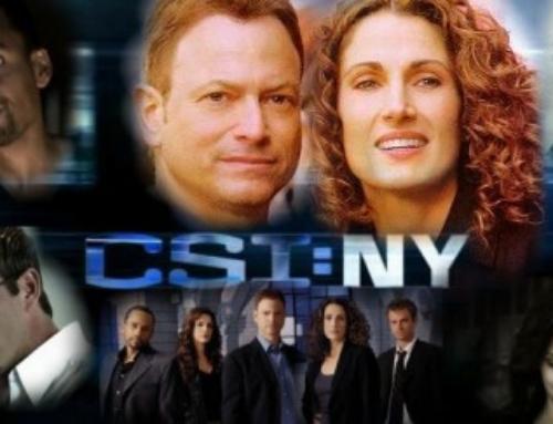 'CSI – NY' e grafologia forense