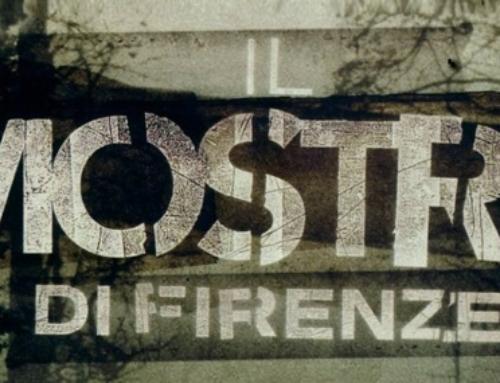 MIXER sul mostro di Firenze, contributo della grafologia.