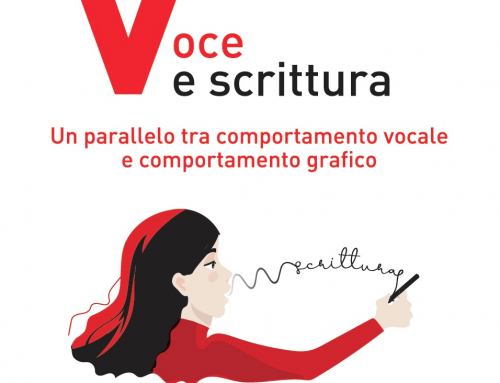 Voce e Scrittura